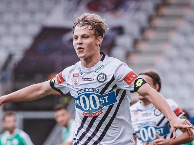 Mainz holt David Nemeth im Sommer von Sturm Graz zurück