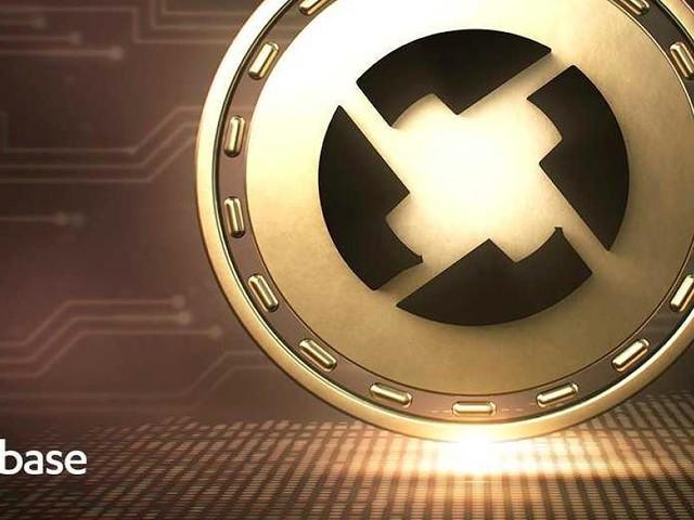 - Coinbase beschert 0x (ZRX) kräftige Kurszuwächse