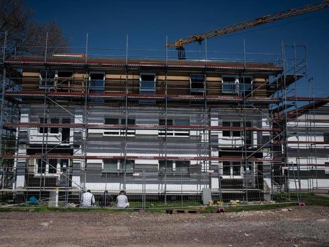 Studie: Hunderttausende genehmigte Wohnungen noch nicht fertig