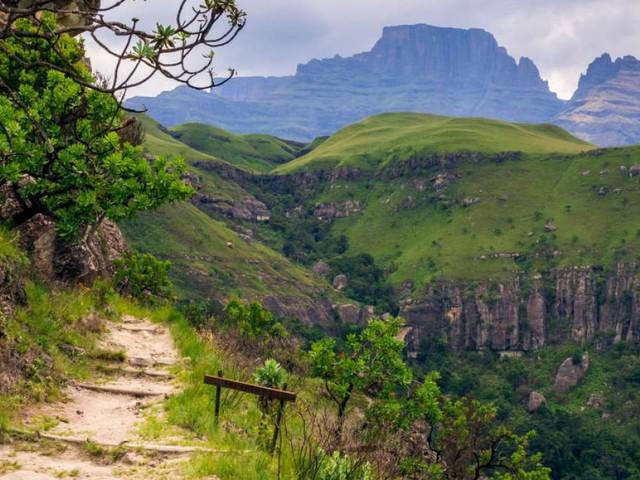 KwaZulu-Natal – Für Wanderer eine Traumregion