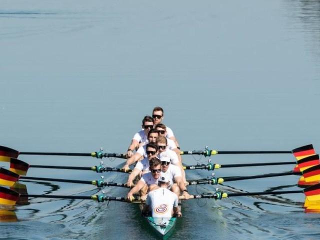 Alle Infos zum Rudern bei Olympia 2021: Zeitplan, Bootsklassen und Übertragung