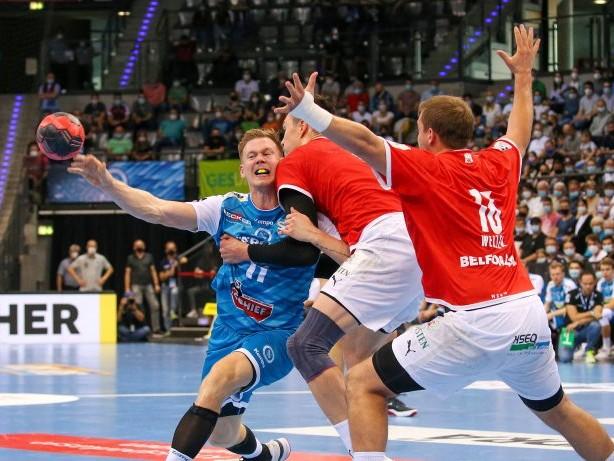 Handball: Überraschender Matchwinner: HSV Hamburg setzt Lauf fort