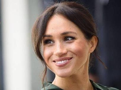 Royale Grüße für Herzogin Meghan zum 40. Geburtstag