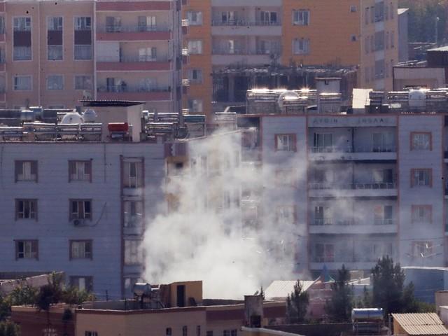 Gefechte trotz Waffenruhe: USA und Türkei interpretieren Deal unterschiedlich