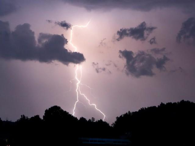 Zwischen Hitze und Starkregen: Wetterextreme als neue Normalität