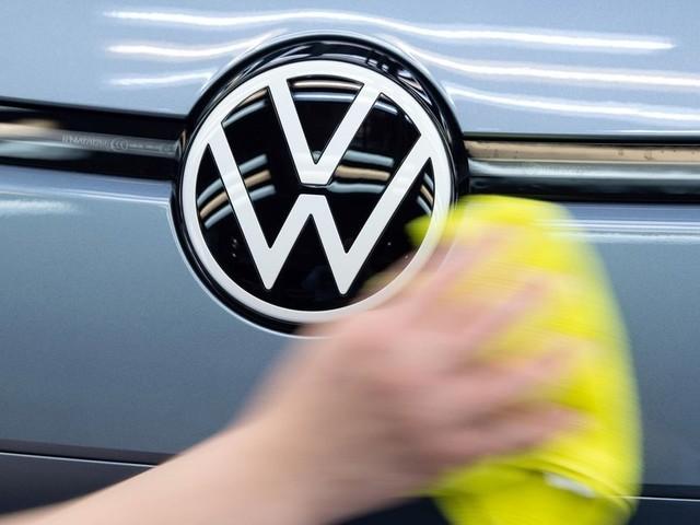 Chip-Probleme für VW in China - Besserung in Sicht