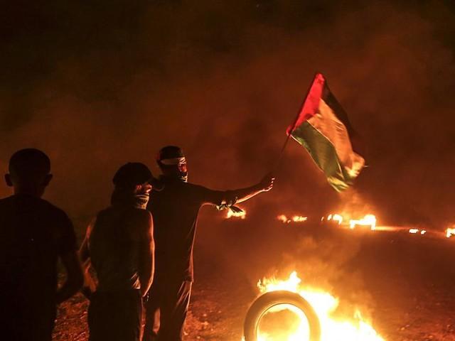 Israelischer Grenzpolizist stirbt nach Konfrontation am Gaza-Grenzzaun