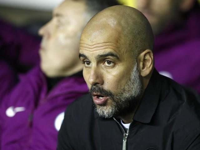 Man City blamiert sich mit 0:1 gegenDrittligist Wigan