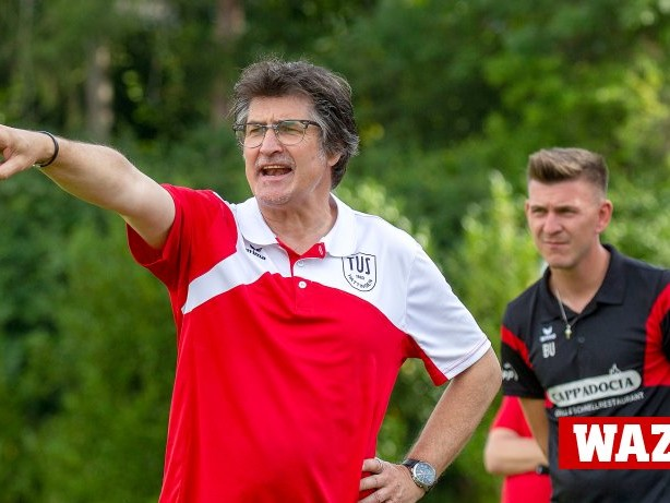 Fußball Bezirksliga: TuS Hattingen: Der Trainer und bislang 16 Spieler bleiben