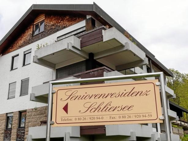Entscheidung: Senioren verhungert? Bayerns Horror-Altenheim macht dicht