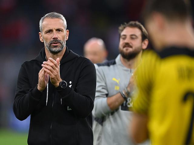 Bundesliga: Fan-Hass? Das sagt BVB-Trainer Rose