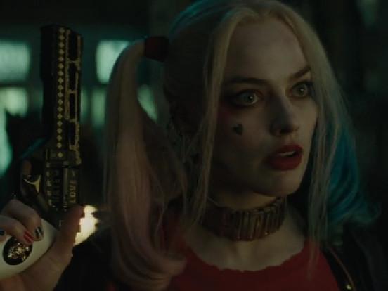 DCEU #3 | Margot Robbie glänzt als Harley Quinn in SUICIDE SQUAD (2016)