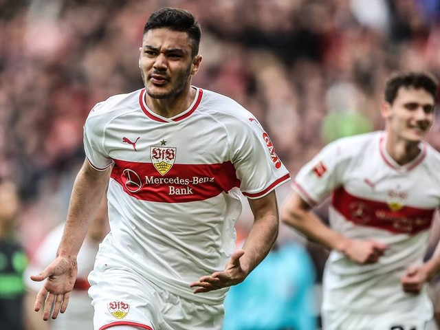 Hummels-Nachfolger? Stuttgart-Sportdirektor bestätigt Kabak-Abschied