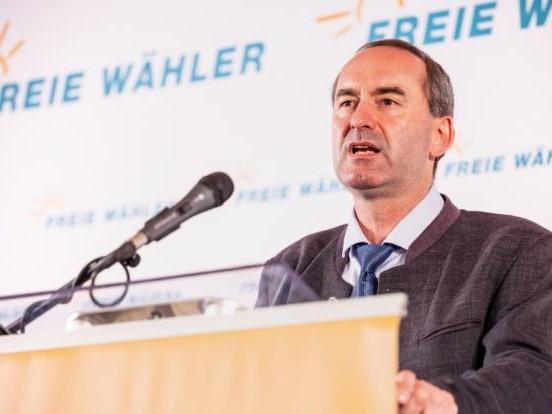 Hubert Aiwanger: Wahlmanipulation? Freie-Wähler-Chef veröffentlicht vorzeitig Prognose-Zahlen