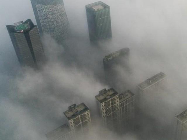 Immobilienmarkt wackelt - 300 Milliarden Dollar Schulden: In China bahnt sich ein riesiger Crash an