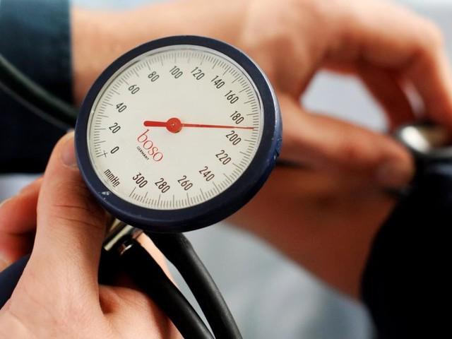 Blutdruckmessung: Warum auch der untere Wert wichtig ist