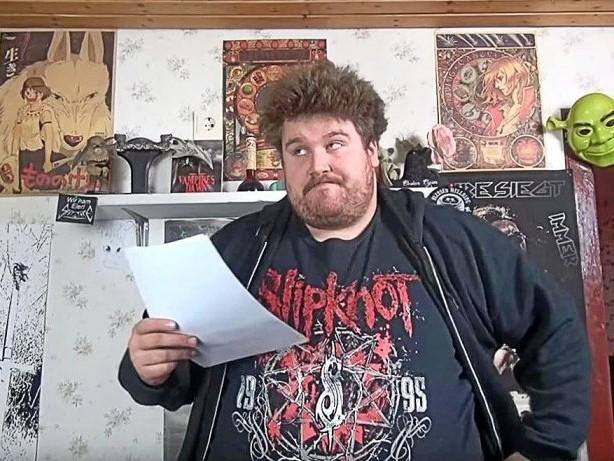 Prozess: Drachenlord vor Gericht: Youtuber gibt Körperverletzung zu