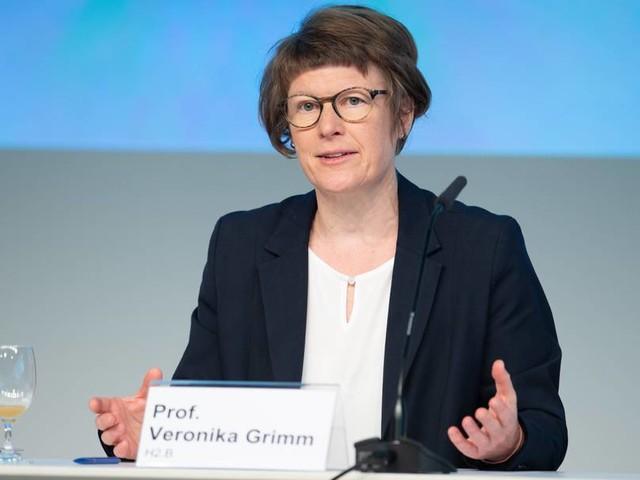 Wirtschaftsweise Grimm: Langzeitfolgen durch drohende Schulschließungen