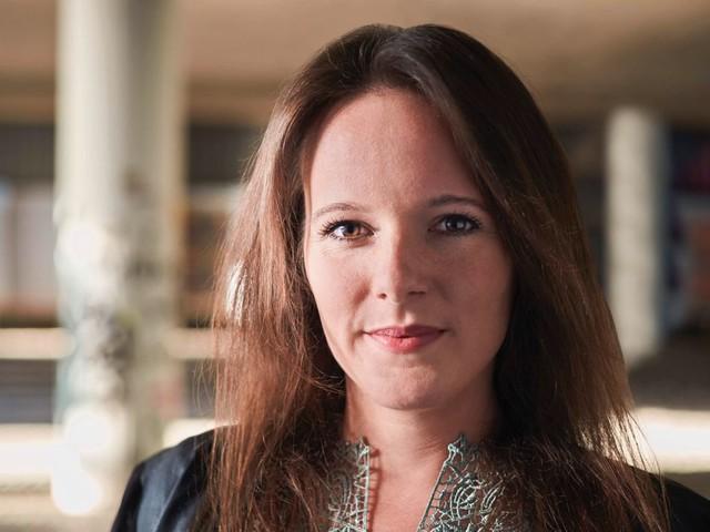 Juso-Vorsitzende Jessica Rosenthal im Interview: Was kommt nach dem Kapitalismus?
