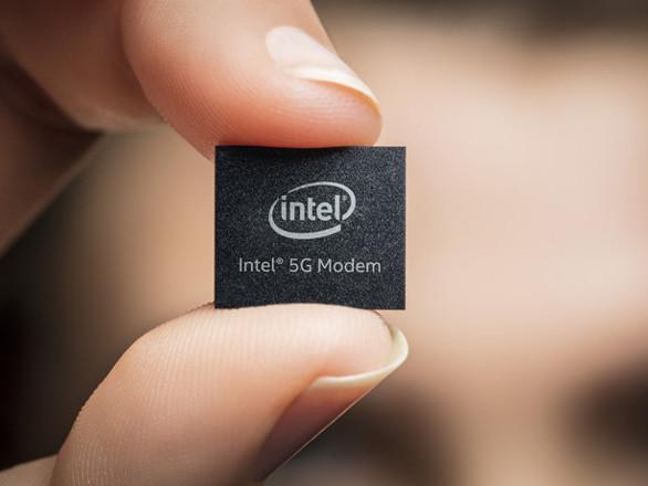 Apple und Intel arbeiten an 5G-Hardware für zukünftige iPhones