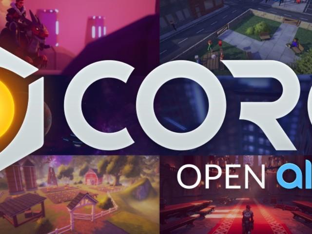 Epic Games investiert 15 Mio. Dollar in die Gaming-Plattform Core von Manticore Games