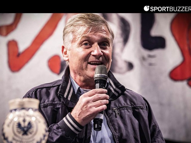 Lajos Detari über die volle Puskas Arena, Jürgen Klopp und seine Zeit bei Eintracht Frankfurt