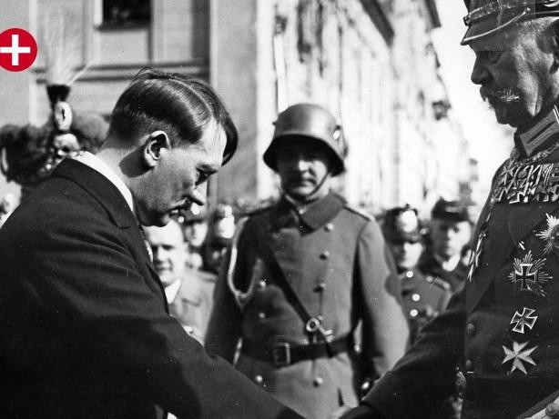 Nationalsozialismus: Ist Adolf Hitler immer noch Ehrenbürger von Oestrich?