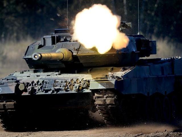 Zusagen an die Nato: Bundesregierung müssteMilitärausgaben verdoppeln