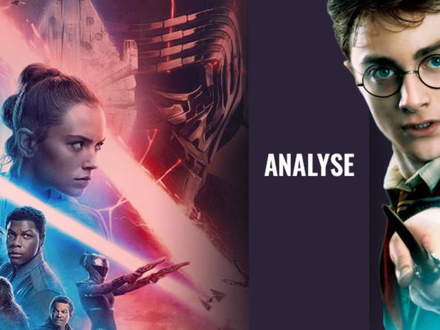 Netflix will eigenes Star Wars: Wird Disney zum großen Vorbild?