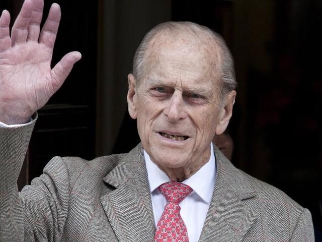 Was passiert, wenn Prinz Philip einmal nicht mehr ist?