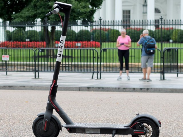 E-Scooter könnten bald auch in Deutschland erlaubt sein