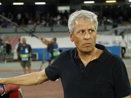 Champions-League-Qualifikation: Neapel und Sevilla siegen in Playoff-Hinspielen