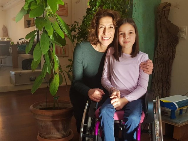 Muskelleiden: Welche neuen Therapien Patienten große Hoffnung geben