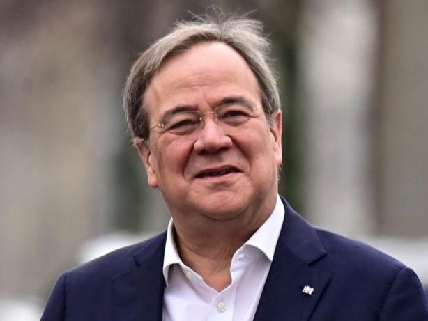 Das ist der Unions-Kanzlerkandidat: Armin Laschet