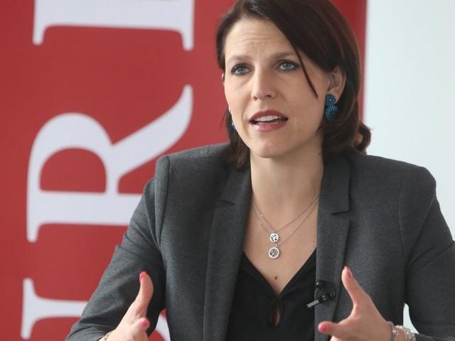 Edtstadler will neuen Vertrag für Europa in EU-Reform einbringen