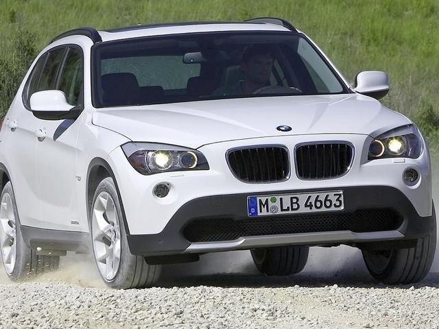 Neuer BMW X1 - Bayerischer Billig-Kannibale