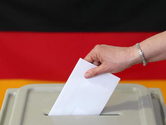 Zahl des Tages: Wie lange es dauert, alle Wahlzettel auszudrucken.