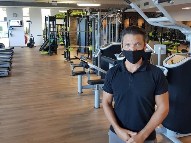 Rätseln um Maskenpflicht im Fitnessstudio