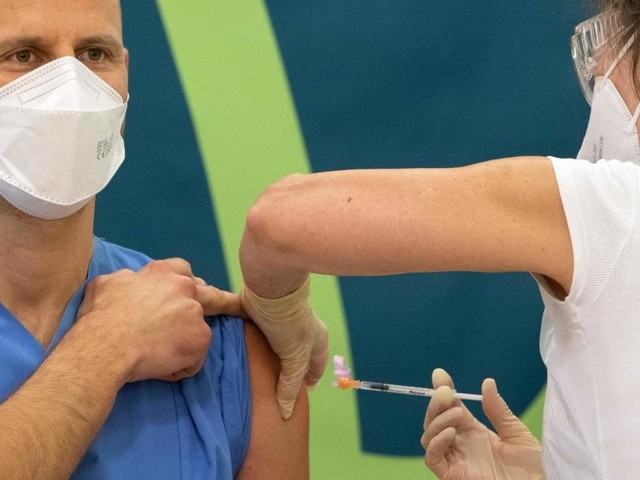 Impfen: Das Europa der vielen Geschwindigkeiten