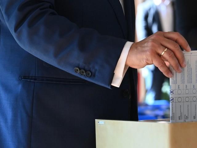 Bundestagswahl: Armin Laschets nicht geheime Stimmabgabe bleibt ohne Folgen