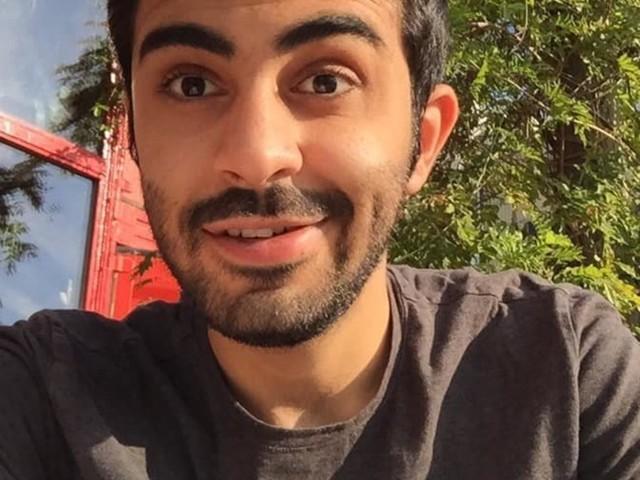 """20-jähriger Flüchtling berichtet: """"Von wegen, wir wollen nur euer Geld"""""""