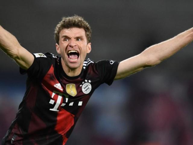 """Bayern mit Titel-Vorentscheidung: """"Wollten ein Zeichen setzen"""""""