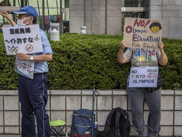 Olympia: Steigende Zahlen: Japan weitet Notstand aus