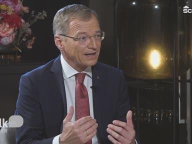 """Stelzer im TV-Interview: """"Wir brauchen keinen Kickl in Oberösterreich"""""""