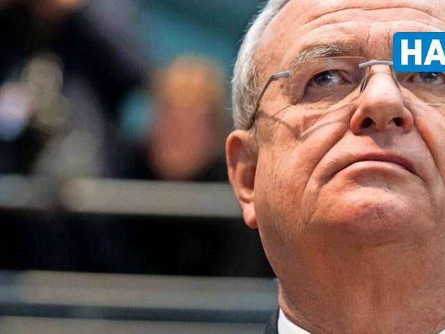 Winterkorn und Kollegen zahlen 288 Millionen Euro Schadenersatz