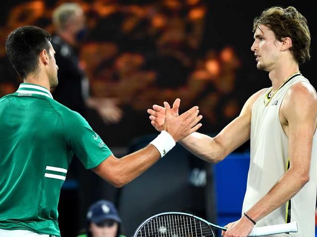 US Open: LIVE: Shootingstar vs. Favorit! Vermiest Auger-Aliassime Medvedev das Finale?