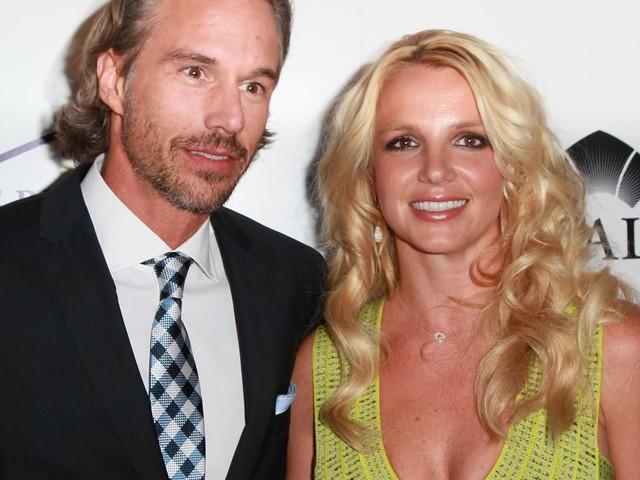 Britney Spears: Heimliche Hochzeit mit ihrem Agenten?