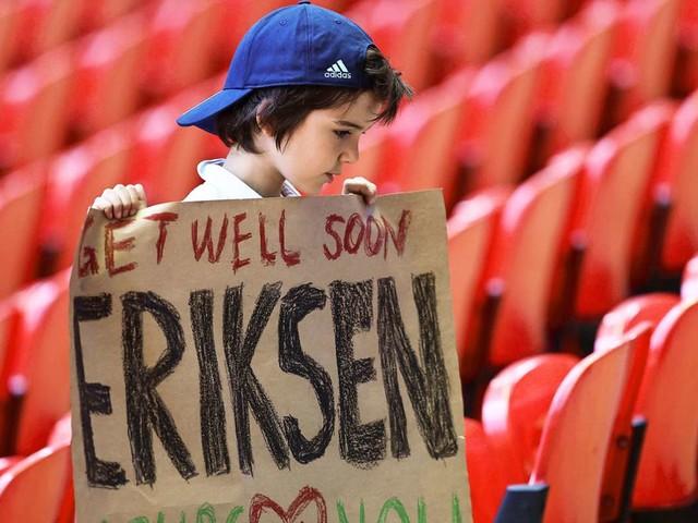 Dänemark bei der EM 2021: Der schwierige Umgang mit dem Eriksen-Drama