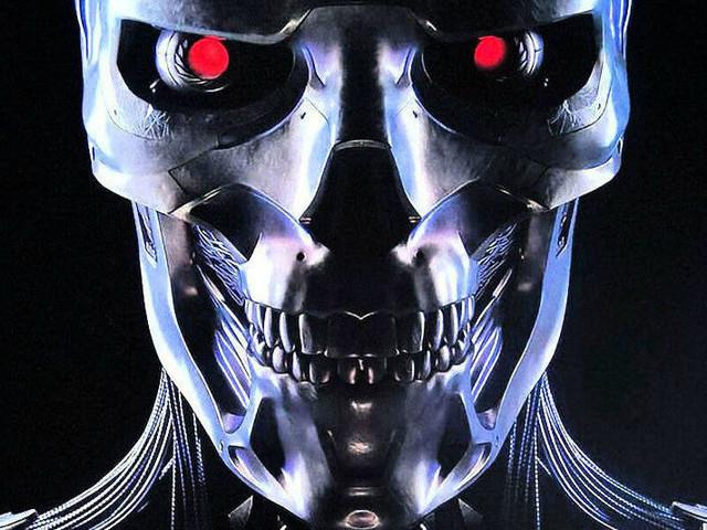 Terminator: Dark Fate Trailer #3