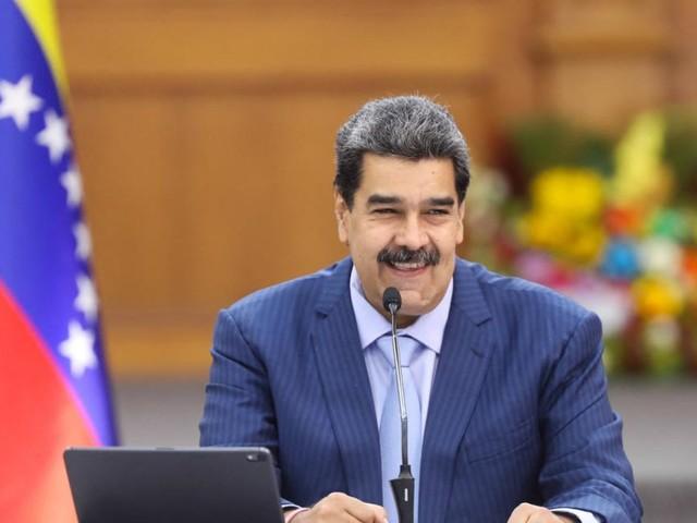 Venezuela: Der Präsident erhält das Gold, aber wer ist der Präsident?